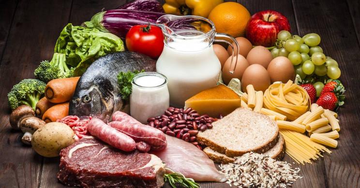 أفضل العناصر الغذائية لصحة الجسم