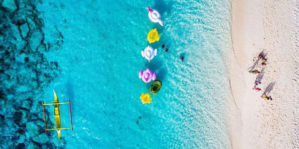 أكثر الجزر السياحية زيارة في آسيا