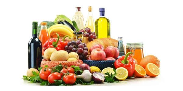 بحث عن العناصر الغذائية