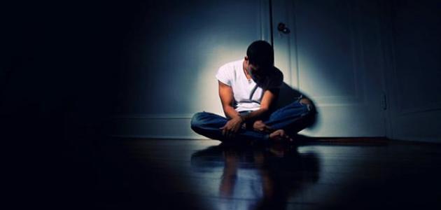 كيف عالج الرسول الاكتئاب