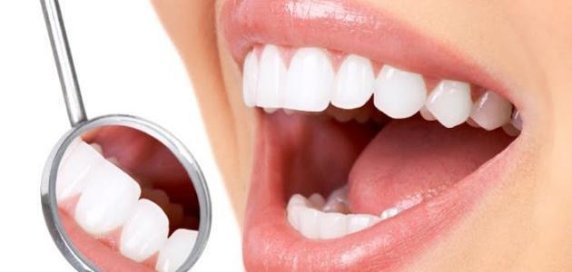 كيفية الاهتمام بالأسنان