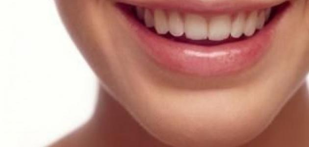 طرق تجميل الأسنان