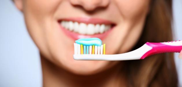 الوقاية من تسوس الأسنان