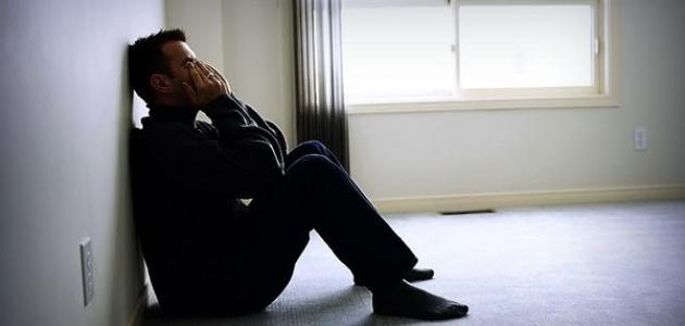 كيف تتخلص من الاكتئاب نهائياً