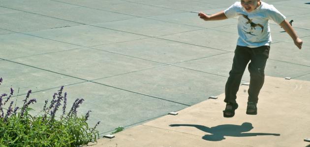 طريقة علاج فرط الحركة عند الأطفال