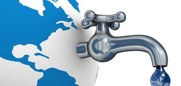 ما معنى ترشيد استهلاك المياه ووسائله