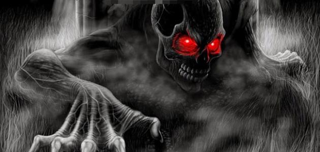 ما الفرق بين الجن والشياطين
