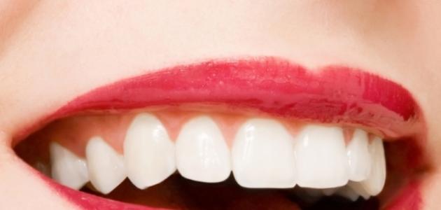كيف تحافظ على أسنانك
