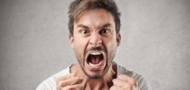 كيف تتحكم بغضبك