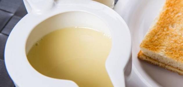 كيف تصنع حليب مكثف