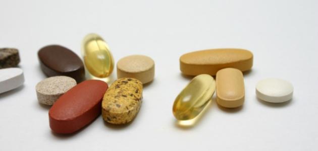 أفضل فيتامين للبشرة والجسم