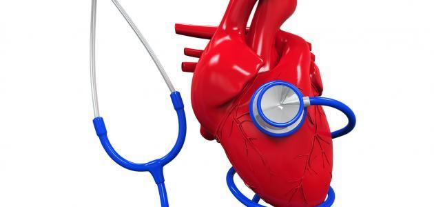 تعريف تضخم عضلة القلب
