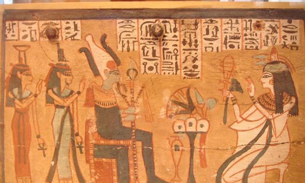 عصر المجد الحربي الدولة المصرية الحديثة