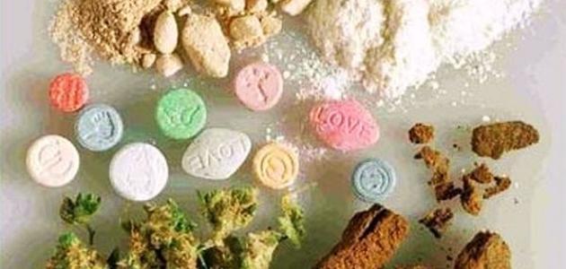 موضوع عن أضرار المخدرات