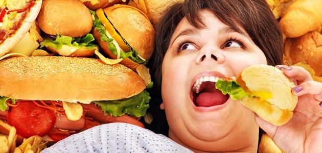 كيف أزيد من وزني