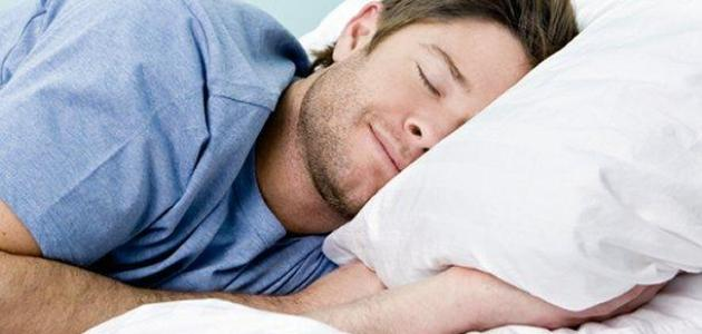 كيف تنام سريعاً
