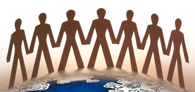 معلومات عامة عن علم الاجتماع