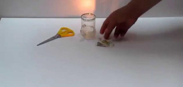 كيفية صنع أشياء بسيطة
