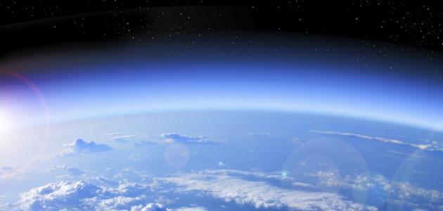التدابير الوقائية للمحافظة على سلامة الغلاف الجوي