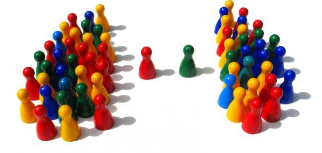 مفهوم الفكر الإداري