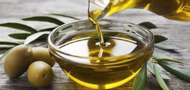 فوائد تقطير زيت الزيتون في الأنف