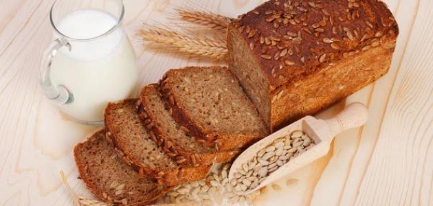 طرق صناعة الخبز منزلياً