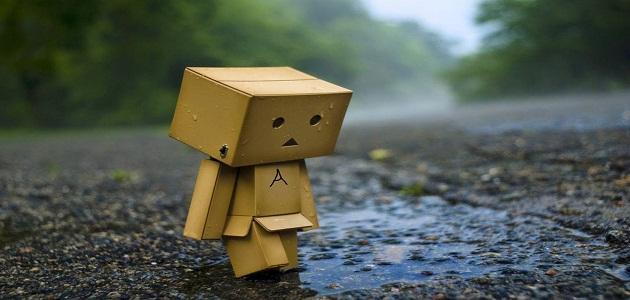 عبارات حزينة جداً