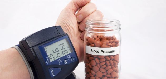 كيف أرفع ضغط الدم طبيعياً