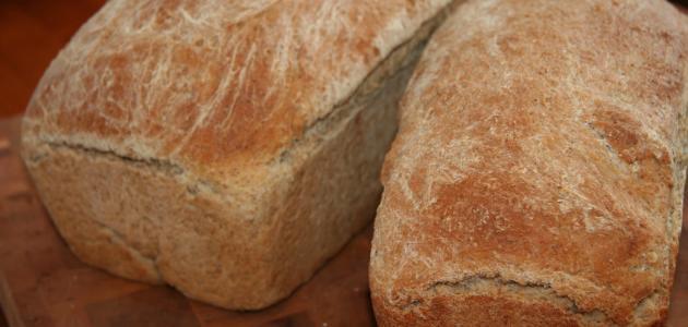 كيف تصنع خبز الشعير