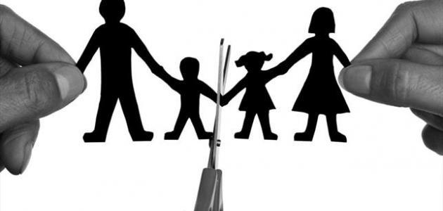 ما هي شروط الطلاق