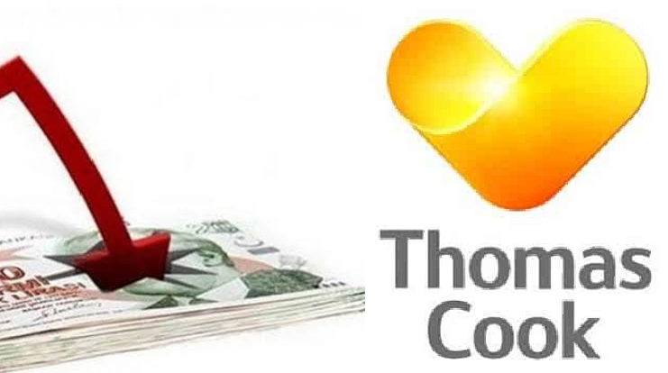 افلاس شركة توماس كوك