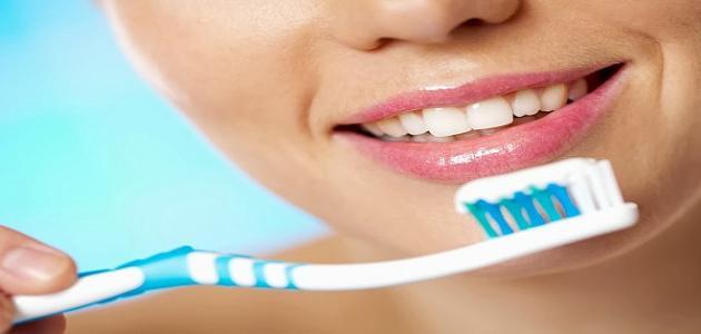 المحافظة على صحة الأسنان - فيديو