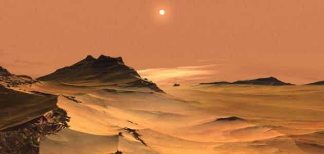 هل توجد حياة على كواكب أخرى