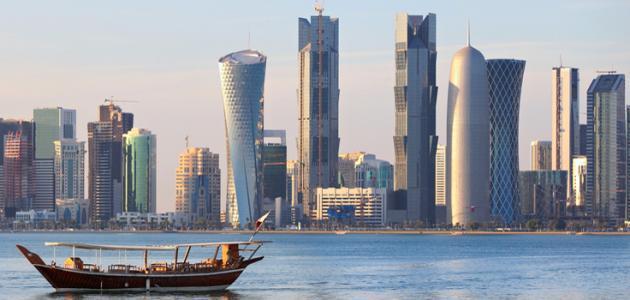 معالم دولة قطر