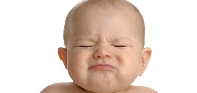 طرق علاج الإمساك عند الرضع