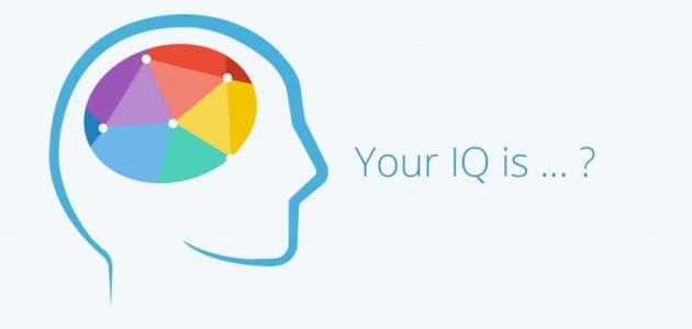 كيفية قياس الذكاء