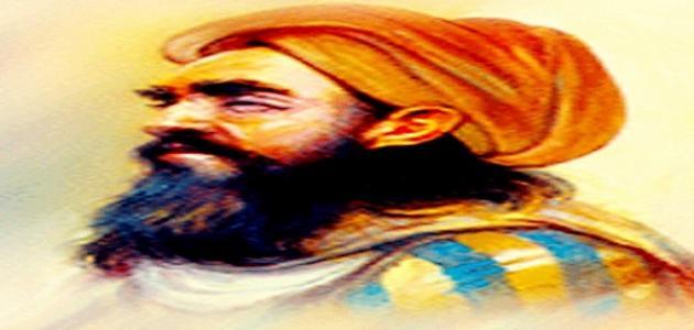 ابو العلاء المعري قصائد