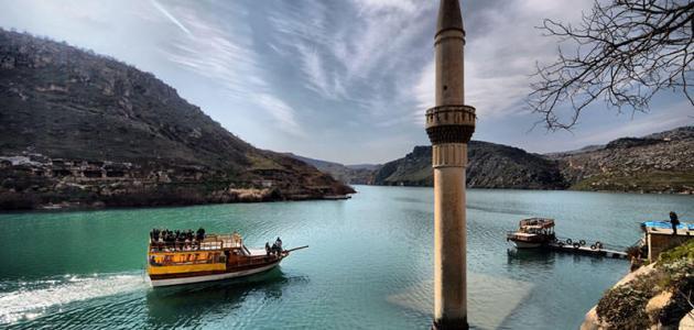 مدينة جنوب تركيا