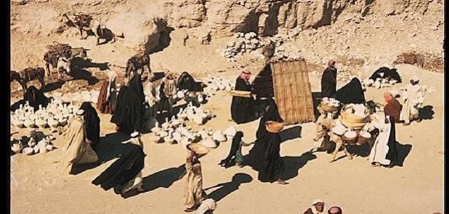 ما هي أشهر أسواق العرب القديمة