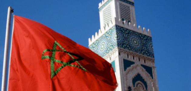 معالم دولة المغرب