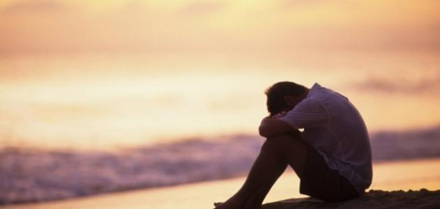 ما هي أسباب الاكتئاب - فيديو