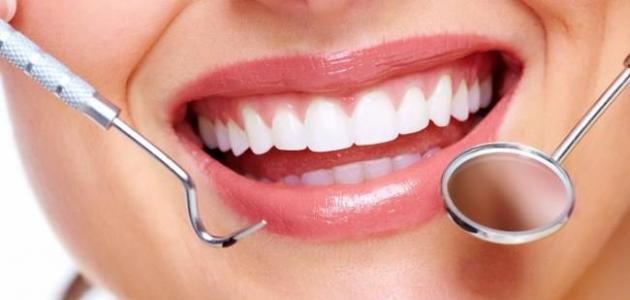 علاج حساسية الأسنان