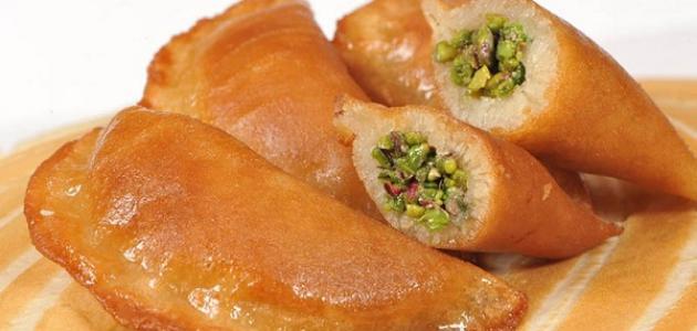 وصفات حلى رمضان
