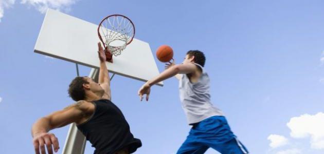 موضوع تعبير عن ممارسة الرياضة