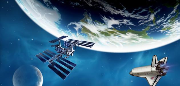 معلومات عامة عن الفضاء